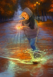 RAIN:MAGIC LIGHT:9101_n