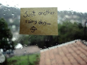 rainyday