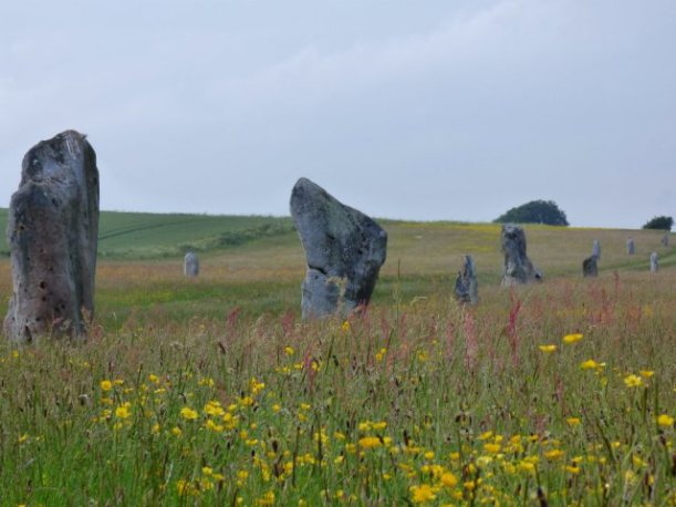 Avebury SE weekend 989