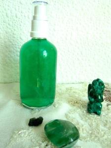 Emerald Heart:Dragon