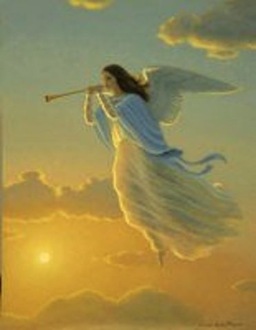 the golden key:angel of the dawn